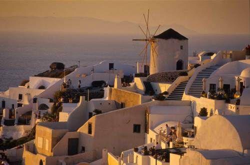 Найромантичніші грецькі острови. Частина i