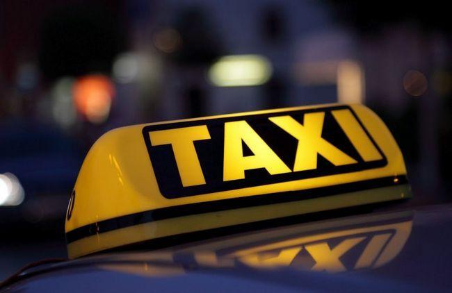 Найдивовижніші факти про таксі всього світу
