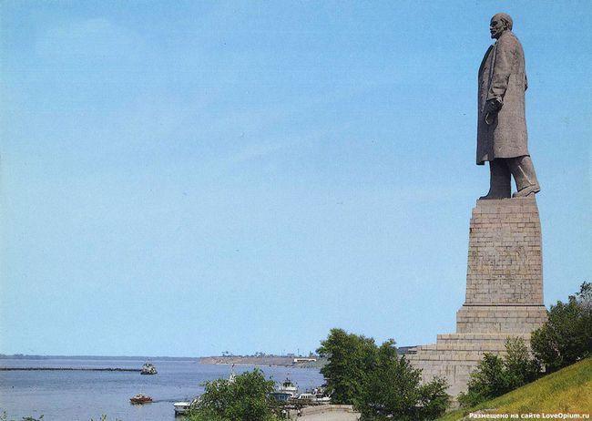 Найвищі статуї світу