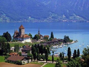 Швейцарія не пустить європейців