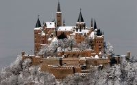 Казкові і величні замки германии: фото, назви, історія