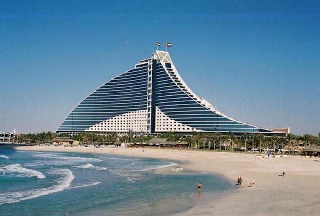 Готель в ОАЕ