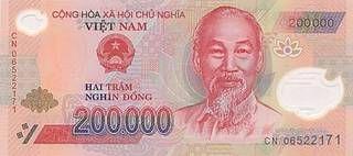 Які гроші брати до В`єтнаму?