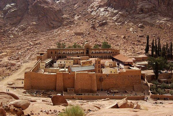 скільки коштує з`їздити в Єгипет?