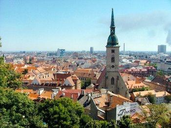 Словаччина видає шукачам багаторазові візи на п`ять років