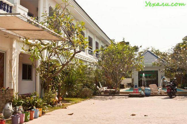 Зняти житло в паттайя: плюси і мінуси оренди будинку, квартири, номера в готелі