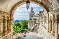 Старовинні замки, фортеці, термальні джерела: фото і опис пам`яток угорщини