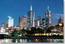 Країни Австралії та Океанії