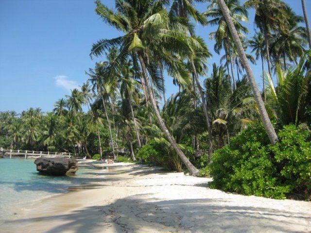 Таїланд. Паттайя. Екскурсії тайського турагентства Русалочка. Острів Ко Чанг, з гідом.