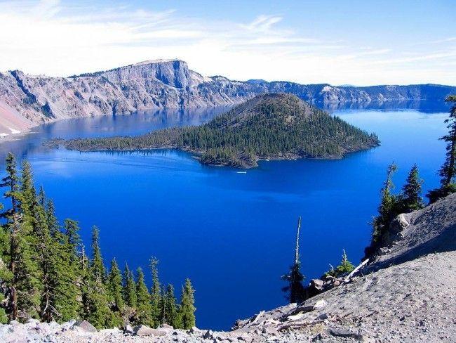Таємниці озера тітікака
