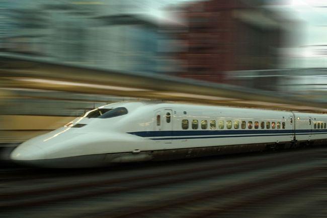 Топ-10 швидкісних поїздів