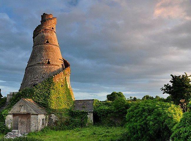 Топ-10: дивні і незвичайні пам`ятки в ірландії