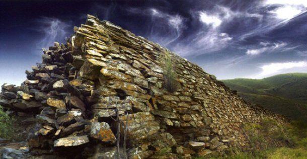 Топ-25 дивовижних фактів про великої китайської стіни, яких ви не знали