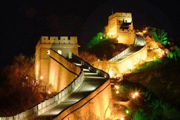 Топ-25 дивовижних фактів про Велику Китайську стіну, яких ви не знали
