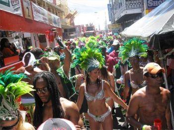 Тринідад і тобаго - острів карнавалів