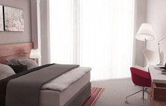 Зручні готелі києва
