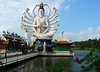 Задушлива спека і зливи або приємне сонце і тепле море - яка погода в червні в тайланді?