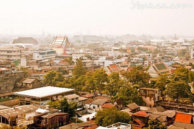 Фото Бангкока, історичний центр