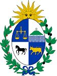 Герб Уругваю