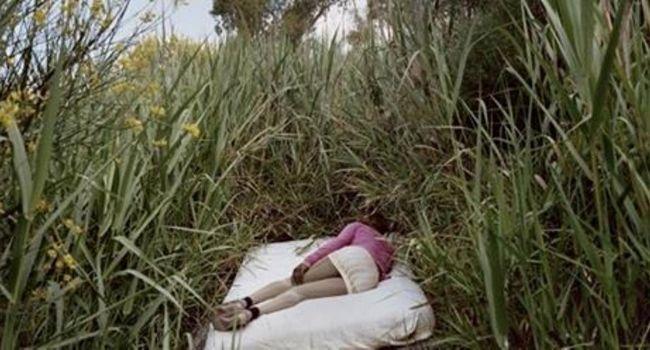 Жахливі фотографії про життя африканських повій