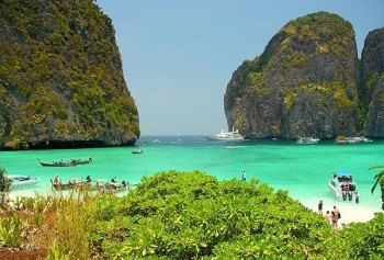 В`єтнам відкриває нові курорти