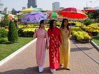 погода у В`єтнамі в жовтні