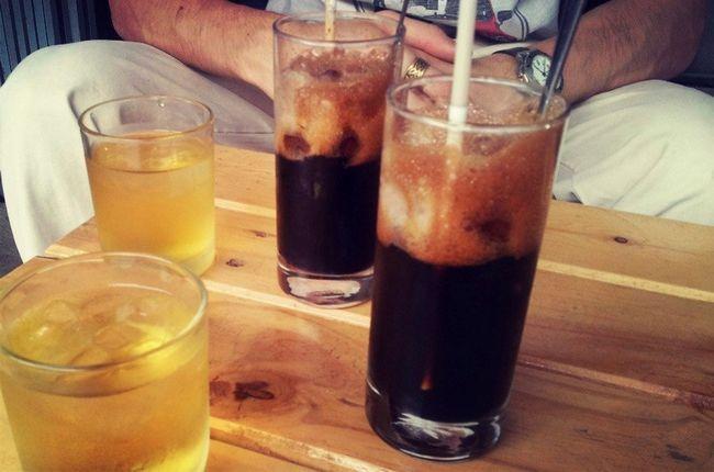 В`єтнамський кави з льодом