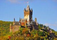 Значні пам`ятки крихітного люксембургу
