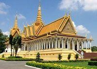 Чарівна камбоджа - пам`ятки з фото і описом