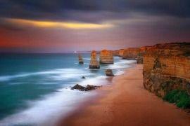 Вражень залишилося море (відгук про велику океанської дорозі)