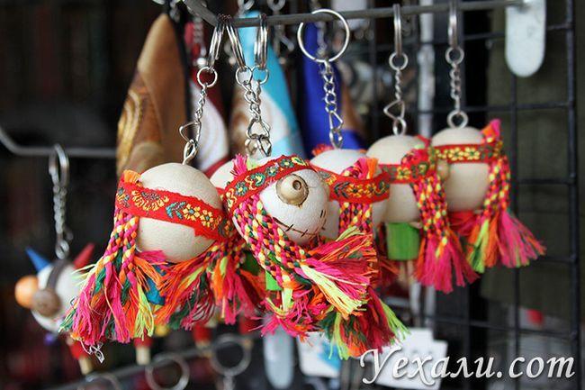 Ринок Чатучак, Бангкок, фото.