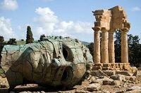 Запам`ятовуються пам`ятки сицилії