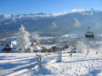 Жабляк і колашин - гірськолижні курорти чорногорії не дадуть вам занудьгувати!