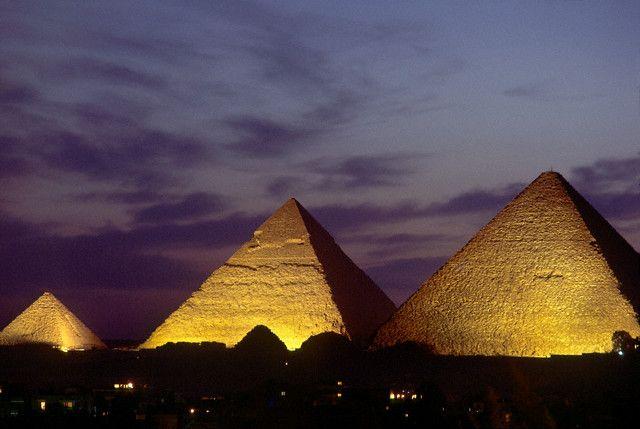 Зимовий відпочинок в Єгипті - куди поїхати і як відпочити?